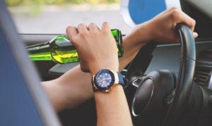 Лишение прав за алкогольное опьянение